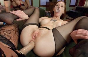 Bondage MILF Porn