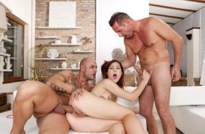 MILF Group Porn